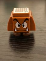 LEGO 71360 Super Mario Adventures Starter Course  Interactive Goomba Figure Only