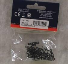 BACHMANN 36-025 MINI LOOP SCREW-ON COUPLING SHORT pk10