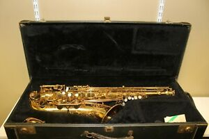 Henri Selmer Paris Saxophone 267451