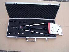 Plus de 400 pièces nietmutternzange ezm12+ m5 à m12 acier inoxydable dans la valise x
