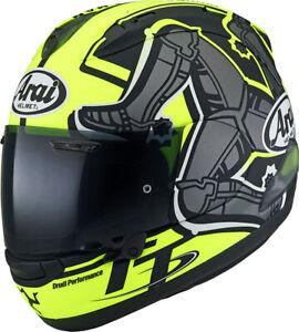 ARAI Helm RX7-V IOM TT Gr. L