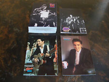 1992 River Group-The Elvis Collection-Lot Of 40-No Dupes-Multi Lots-NrMt