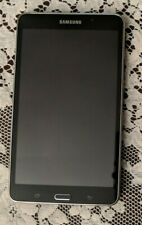 Samsung Galaxy Tab 4 SM-T231 8GB, Wi-Fi, 7in - Black
