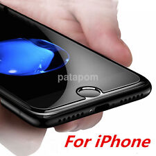 New Nano Tempered Glass Explosion Proof Screen Protector Film Guard For iPhone