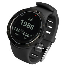 New listing Outdoor Watch with  Heart Rate Triathlon Sports Watch Altimeter J1D9