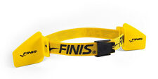 Finis Hydro Hip Fins Swim Training Swimming trainer Lap Resistance Band 1.05.007