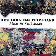 Blues in Full Moon 2006 by New York Electric Piano