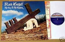 Rock Gospel - RARE '71 Motown Comp.- Jackson 5 & More!