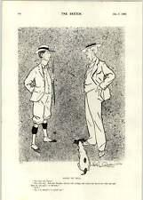 1896 filo al DISTINTIVO King Sandy Macpherson del Reggimento scherzo