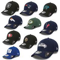 NEW ERA CAP 39THIRTY NFL TEAM POLY 16/17 SEAHAWKS PATRIOTS RAIDERS COWBOYS UVM