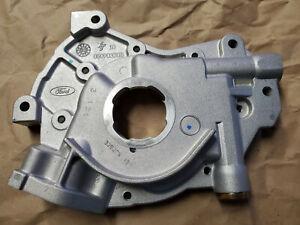 Genuine Ford Oil Pump F8AZ-6600-AA