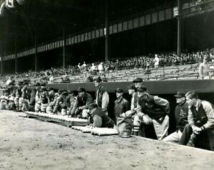 "Ted Williams - 8"" x 10"" Photo - 1939 Major League Debut- Boston Red Sox Baseball"