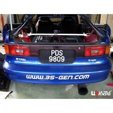 TOYOTA CELICA ST183 2.0 (2WD) '91 ULTRA RACING 2PTS REAR STRUT BAR (UR-RE2-1218)
