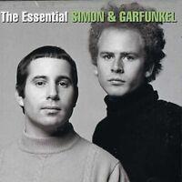 Simon & Garfunkel - Essential Simon & Garfunkel [New CD] Rmst