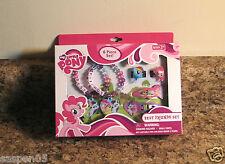 My Little Pony Best Friends JEWELRY SET 6 Piece Dress Up Costume  NEW