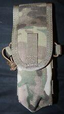 NEW MULTICAM TACTICAL TAILOR UNIVERSAL M4 AK SCAR MAG MOLLE POUCH SEAL DEVGRU