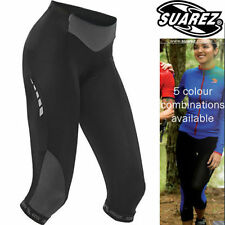 Women Regular Cycling Tights & Trousers with High Visibility