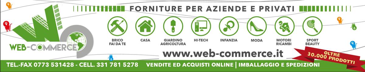 Web-Commerce-Shop