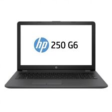 Hp notebook 250 g6 Intel Celeron N3350/4gb/240gb Ssd/15.6""