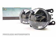 MORIMOTO XB LED Fog Lights HONDA CIVIC ACCORD 2400 Lumens 10 Year Warranty