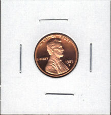 1985-S PROOF LINCOLN CENT