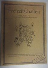 Tiempo libre crean ~ instrucción para castiza madera-fábrica de trabajo/laubsäge/tallar