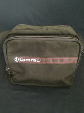 Vintage Tamrac Black Camera Bag Waist Pack