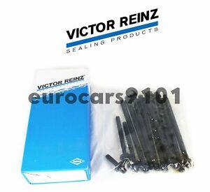 Mini Cooper Victor Reinz Engine Cylinder Head Bolt Set 14-32347-01 11127560274