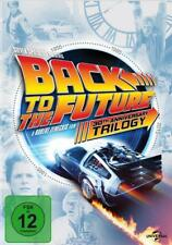 Zurück in die Zukunft  - Trilogie/30th Anniversary  [4 DVDs] (2015)