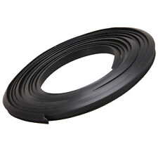 Universal 2M J-Type Car Truck Van Door Window Rubber Weatherstrip Seal Sealing