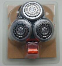 NEW original Philips RQ12 RQ12+ RQ10 shaver heads RQ1090 RQ1070 RQ1080 RQ1050