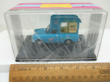 Oxford Diecast  Ford Anglia , Tonibell Ice Cream Van 1/43 Scale Boxed New