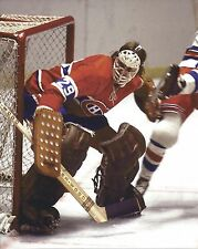 KEN DRYDEN 8X10 PHOTO MONTREAL CANADIENS NHL PICTURE HOCKEY