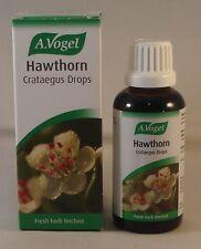 A. Vogel, Hawthorn (Crataegus) Tincture 50ml