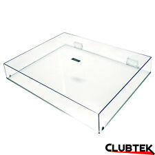 Reloop Turntable Lid for RP-1000 RP-2000 RP-4000 Technics UK