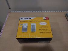 NetGear WGXB102 54 Mbps Wall-Plugged Wireless Range Extender Kit