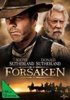 Forsaken (2016) NEUWERTIG