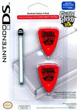BD&A NDS Lite Guitar Hero Stylus Pack