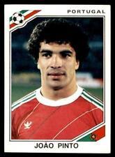 Panini Mexico 86 - Joao Pinto Portugal No. 385