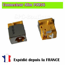 Connecteur alimentation PJ056 - PACKARD BELL Easynote LJ65