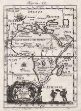 Copper Plate 1600-1699 Date Range Antique Atlas Maps