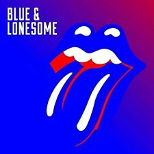 The Rolling Stones - Blue and Lonesome (Digi Pack) [CD]