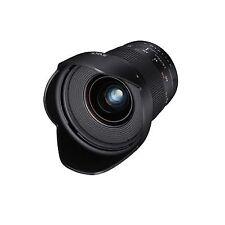Samyang 21mm T1.5 Cine Ed as If UMC Lens for Fuji X
