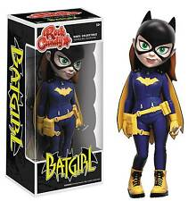 Rock Candy Modern Batgirl Vinyl Figure *BRAND NEW*
