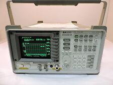 Agilent 8594EM EMC Spectrum Analyzer, 9kHz - 2.9GHz, 90 Day Warranty, Calibrated