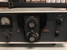 Collins 30L-1 Round Emblem Linear Amplifier