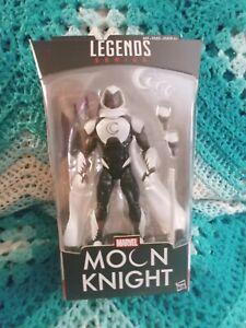 Marvel Legends Moon Knight (Vulture BAF)