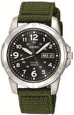 Seiko Gents Sports Watch SNE095P2 RRP £149.00 Our Price £118.95 Free UK P&P