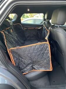 Lantoo Pet Car Seat Cover