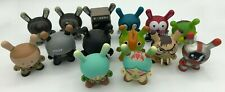 "Kidrobot 3"" Evolved Series (2013)"